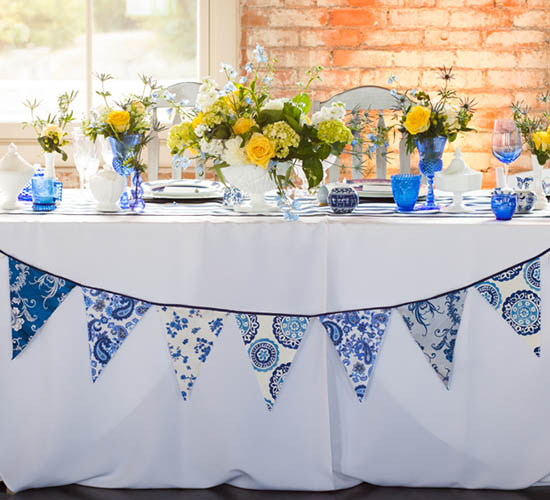 Tablescapes Blog