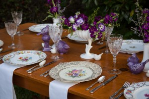 Dallas Wedding & Event Styling | Dixie Does Vintage Rentals