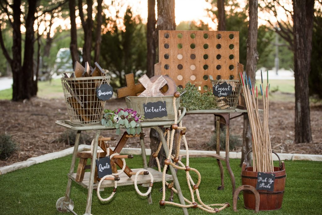 Dallas Wedding Lawn Games Dixie Does Vintage Rentals Dfw Yard And Outdoor Games