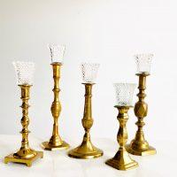 votives for candlestick holders