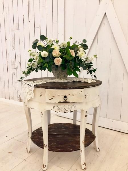 Wedding Cake Or Display Table 60